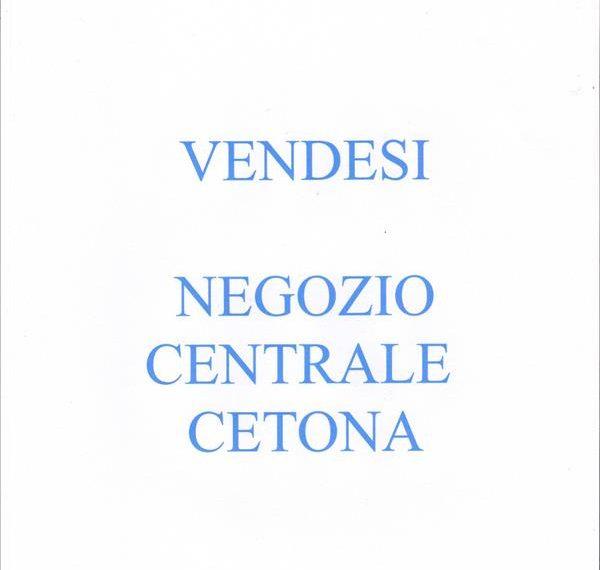 Cetona (SI)