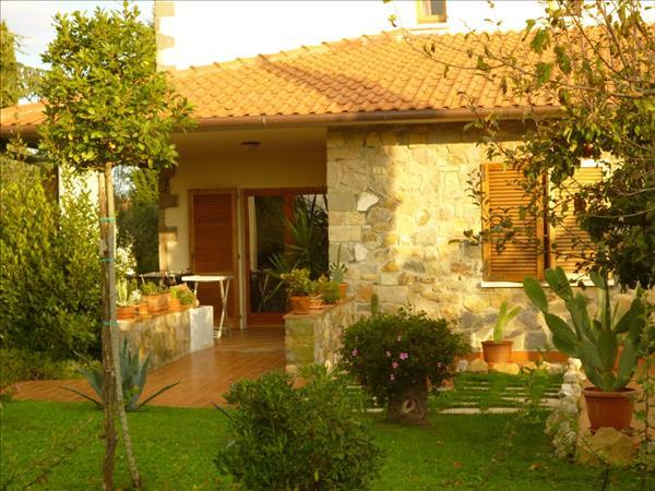 Villa in bifamiliare con ottime rifiniture