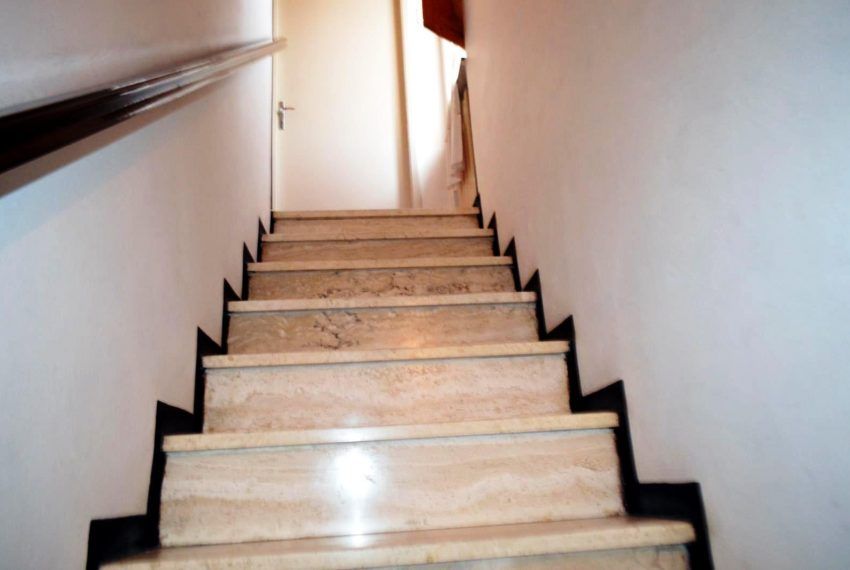 Appartamento con Balconi a Montepulciano - Toscana (10)