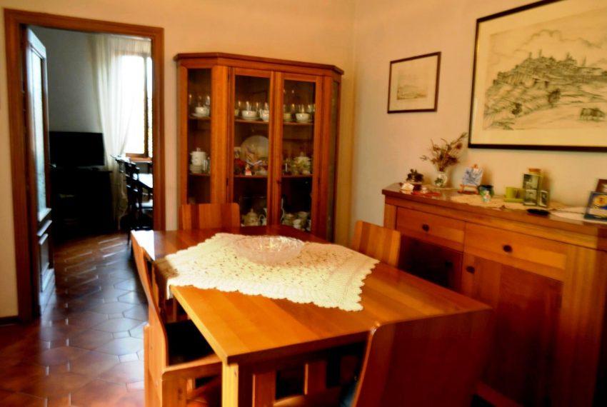 Appartamento con Balconi a Montepulciano - Toscana (8)