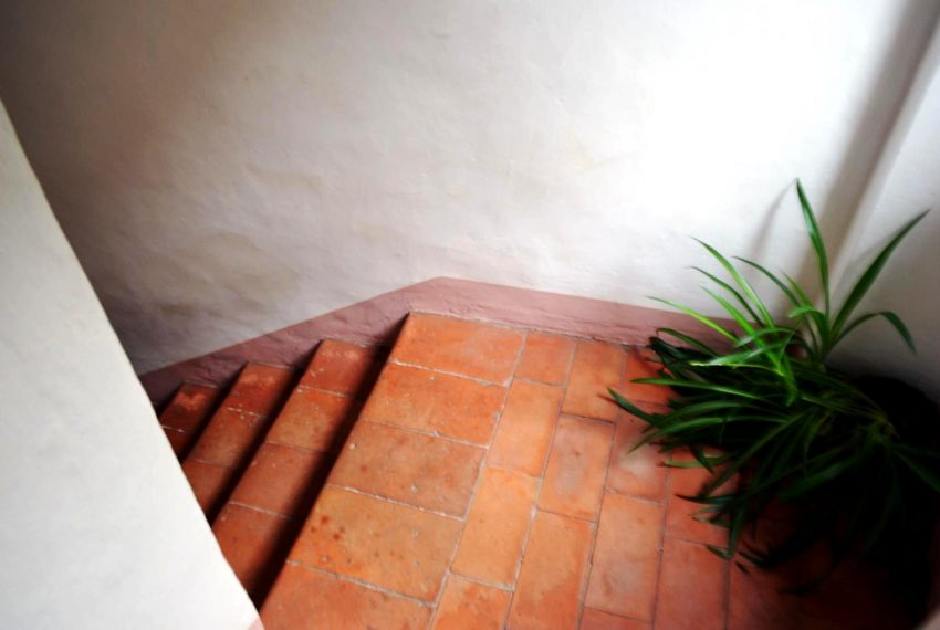 Appartamento con Balconi a Montepulciano - Toscana (9)