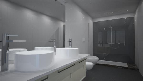 Vendesi prestigiose unita' immobiliari in complesso residenziale di nuova costruzione centralissime.