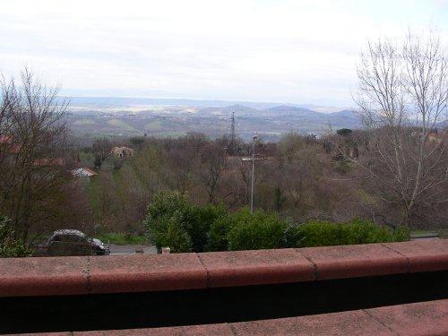 panorama da balcone bucelli